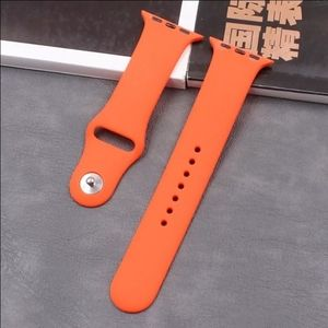 Watch Band Compatible with Apple Watch Coral